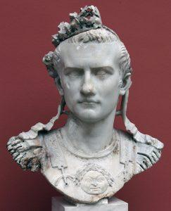 Çılgın İmparator Caligula