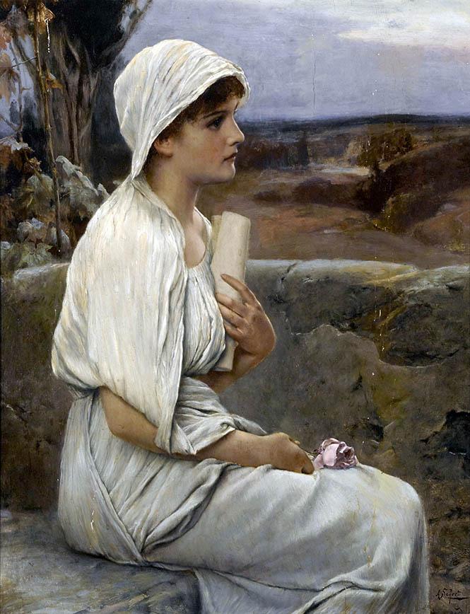 Kadın Filozoflar - Hypatia
