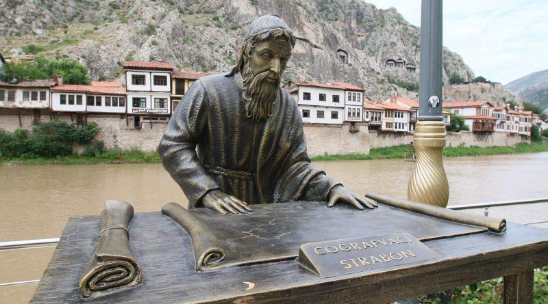 Coğrafyacıların Atası Amasyalı Strabon Kimdir? - Antik Tarih